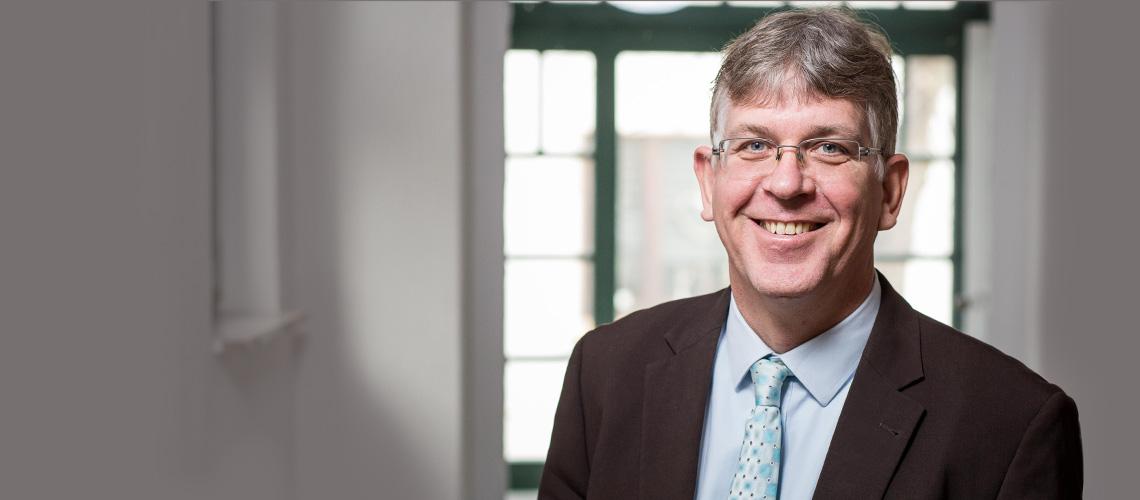 Steuerberater Klaus-Dieter von Loeper
